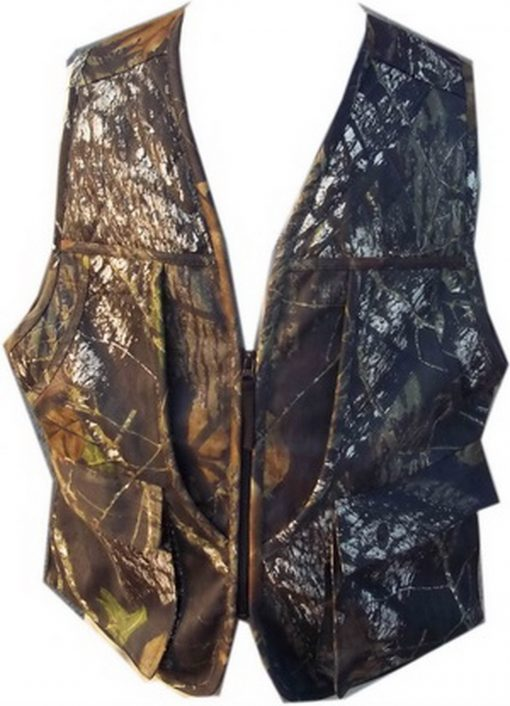 HUNTING VEST WITH POCKETS