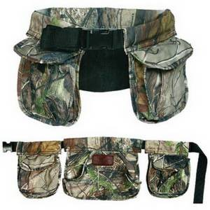 HUNTING TRAPS WITH MULTIPLE POCKETS