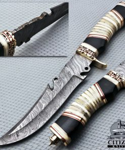 Damascus Steel Knives Store